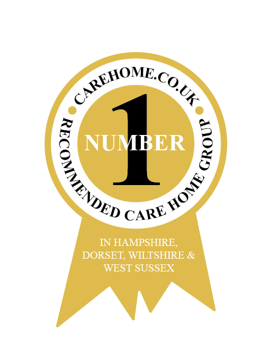 Recommended Care Home Group