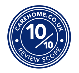 Carehome.co.uk Bourne View review score