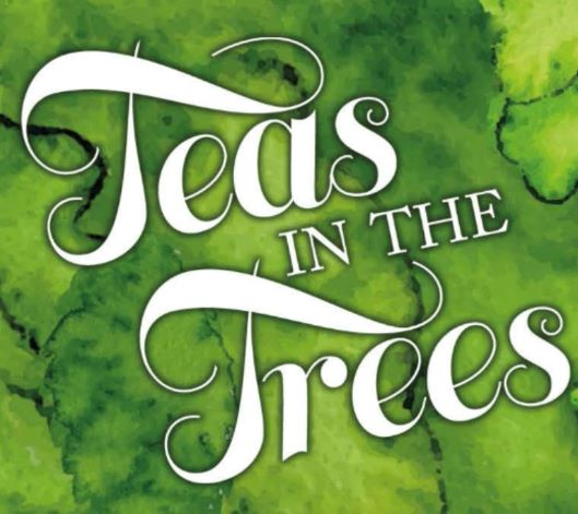 Teas in the Trees at Bourne View
