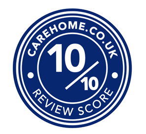 carehome.co.uk - Review score - 10 out of 10