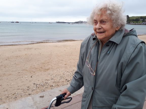freda on the prom