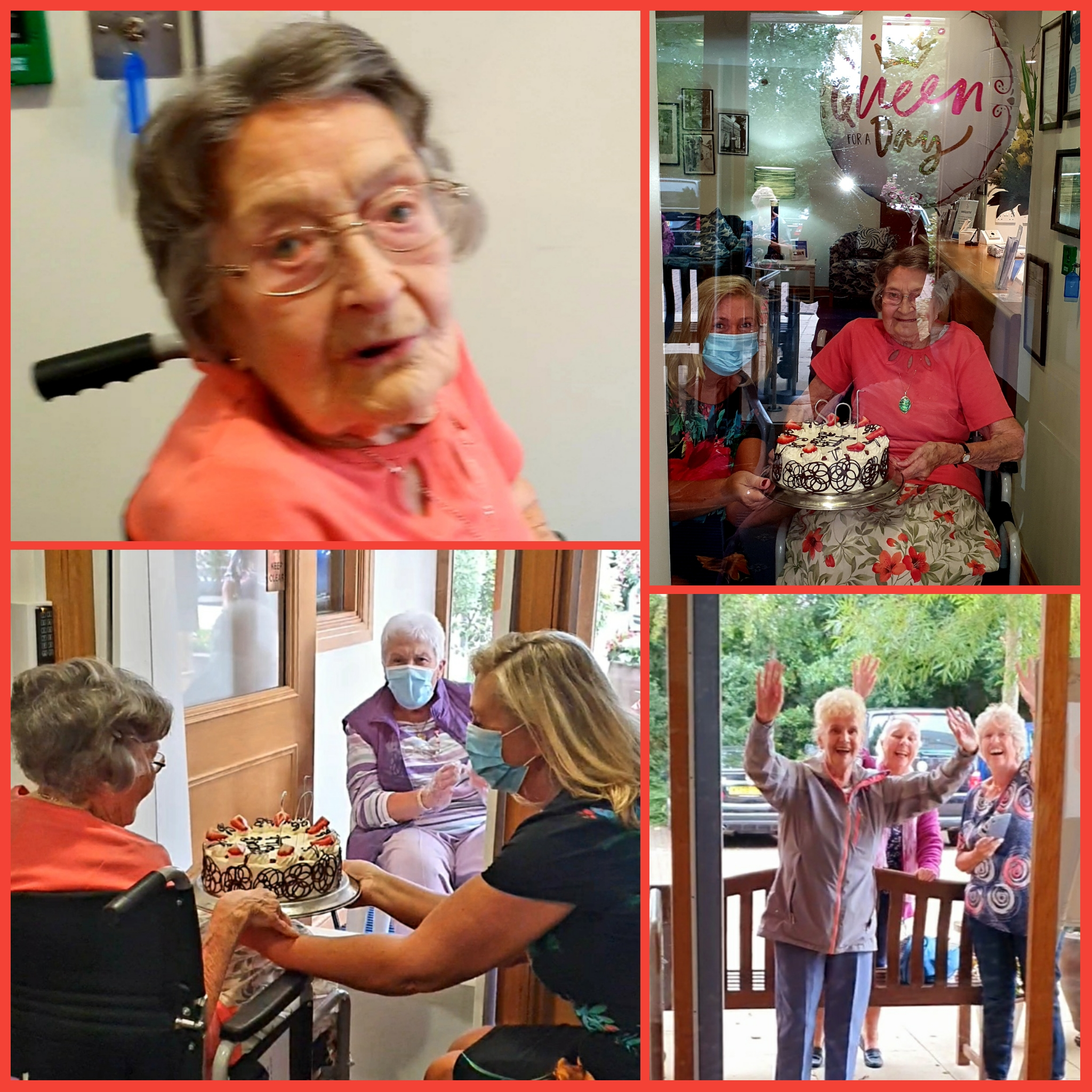 PhotoCollage_Portia 102nd birthday