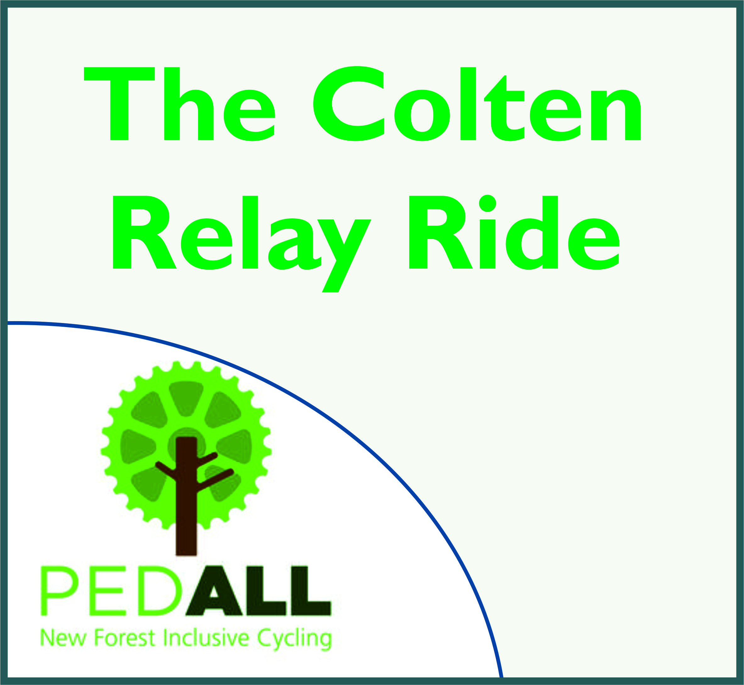 Events Template relay ride thumb