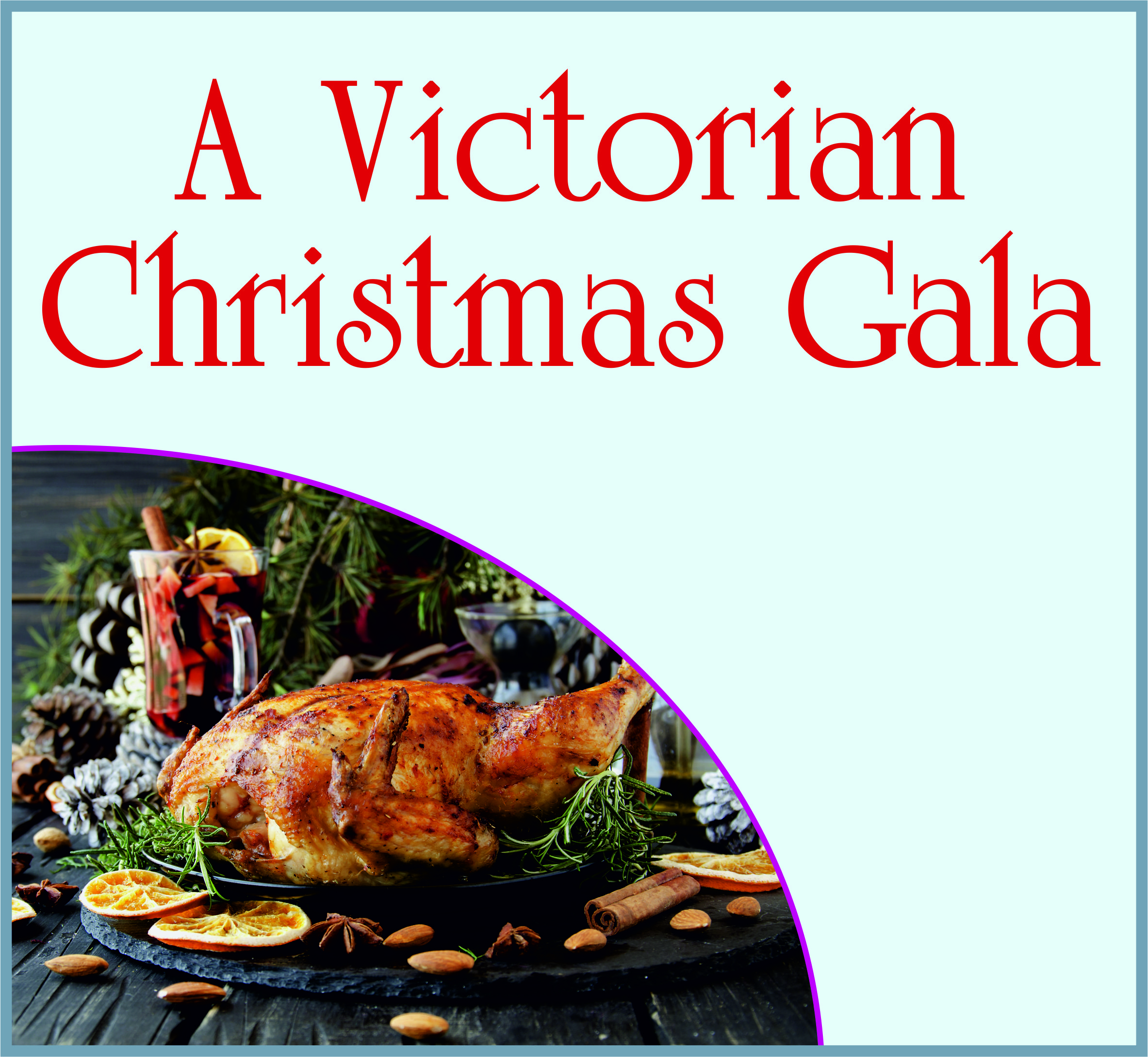 Events Template victorian gala AC