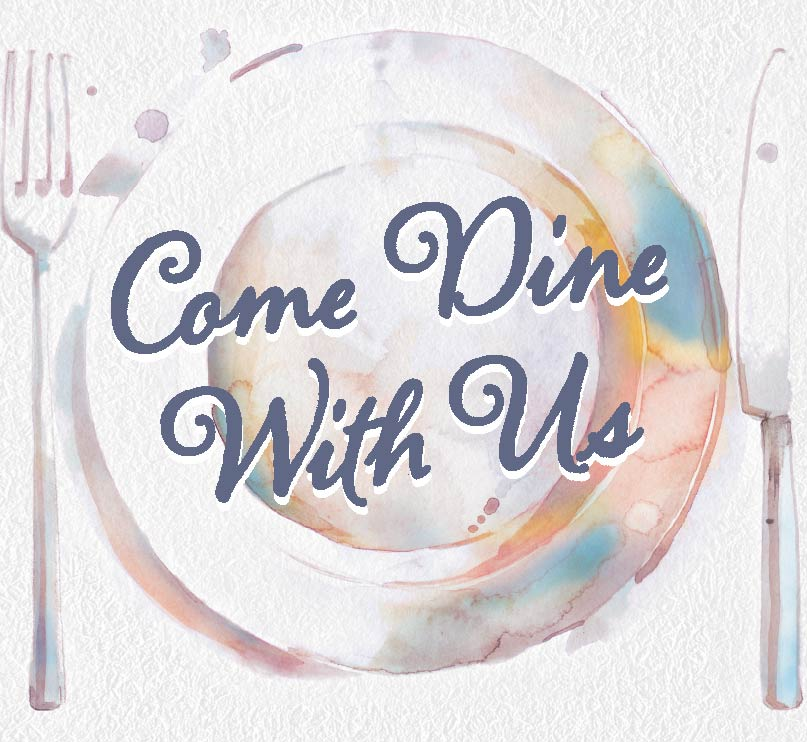 AR Come Dine With Me (Thumbnail)