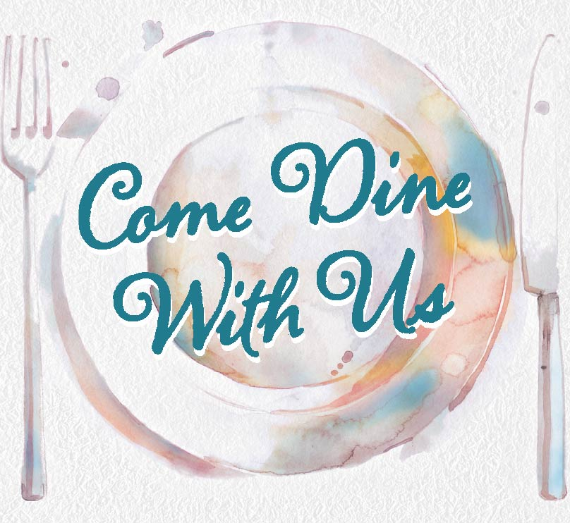 BL Come Dine With Me (Thumbnail)