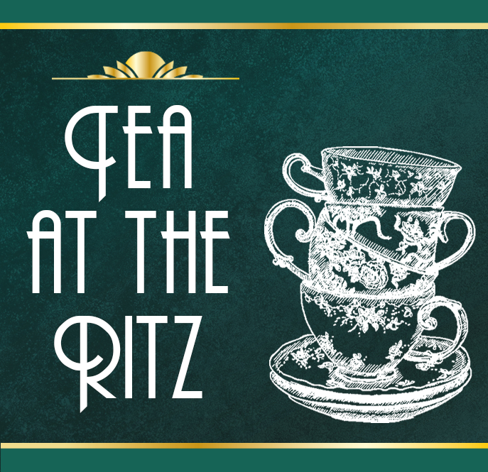 Tea at the Ritz thumbnail