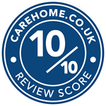 HomeReviewScore 10 NEW colten blue