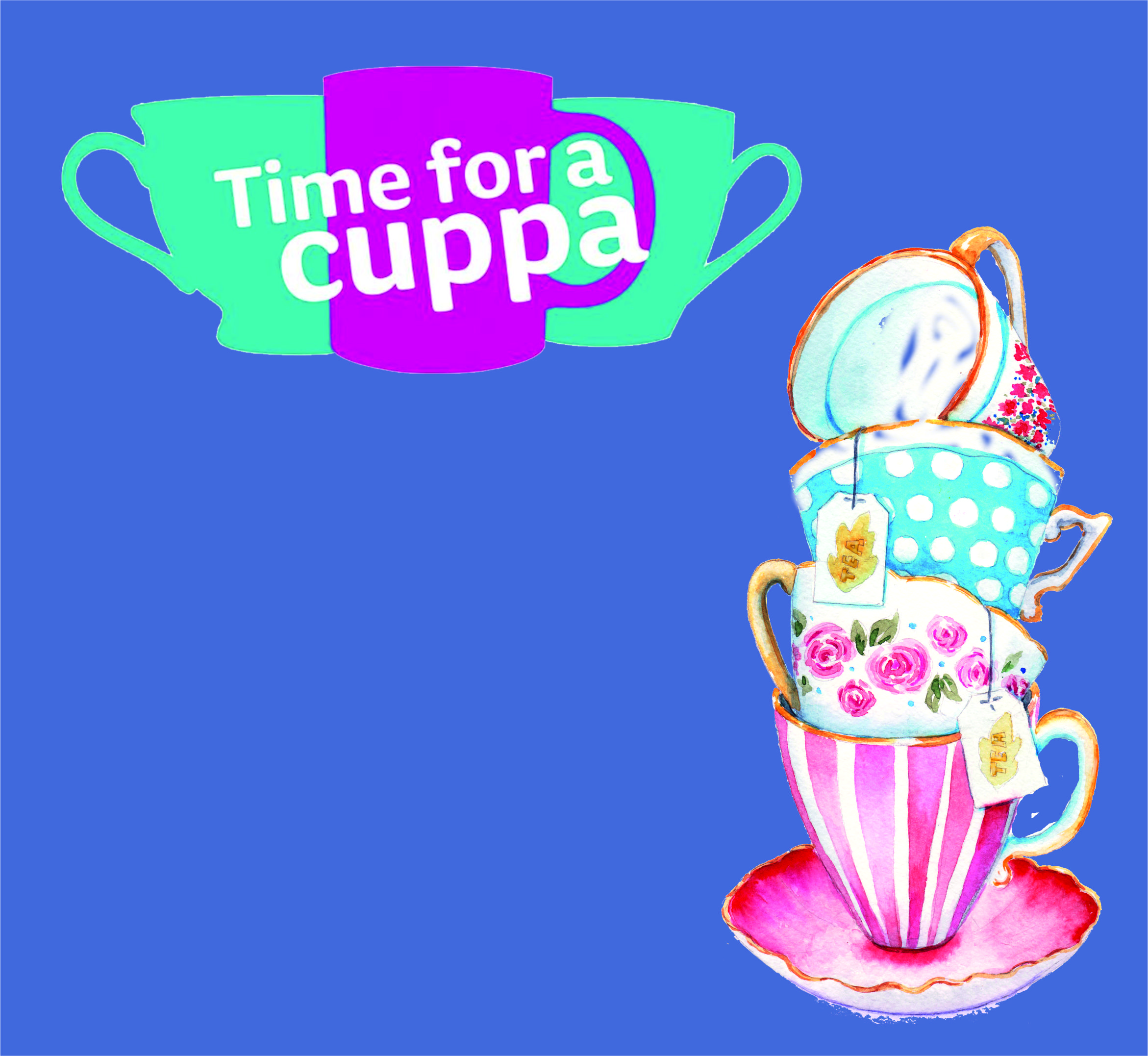Events Template 2020 cuppa BV