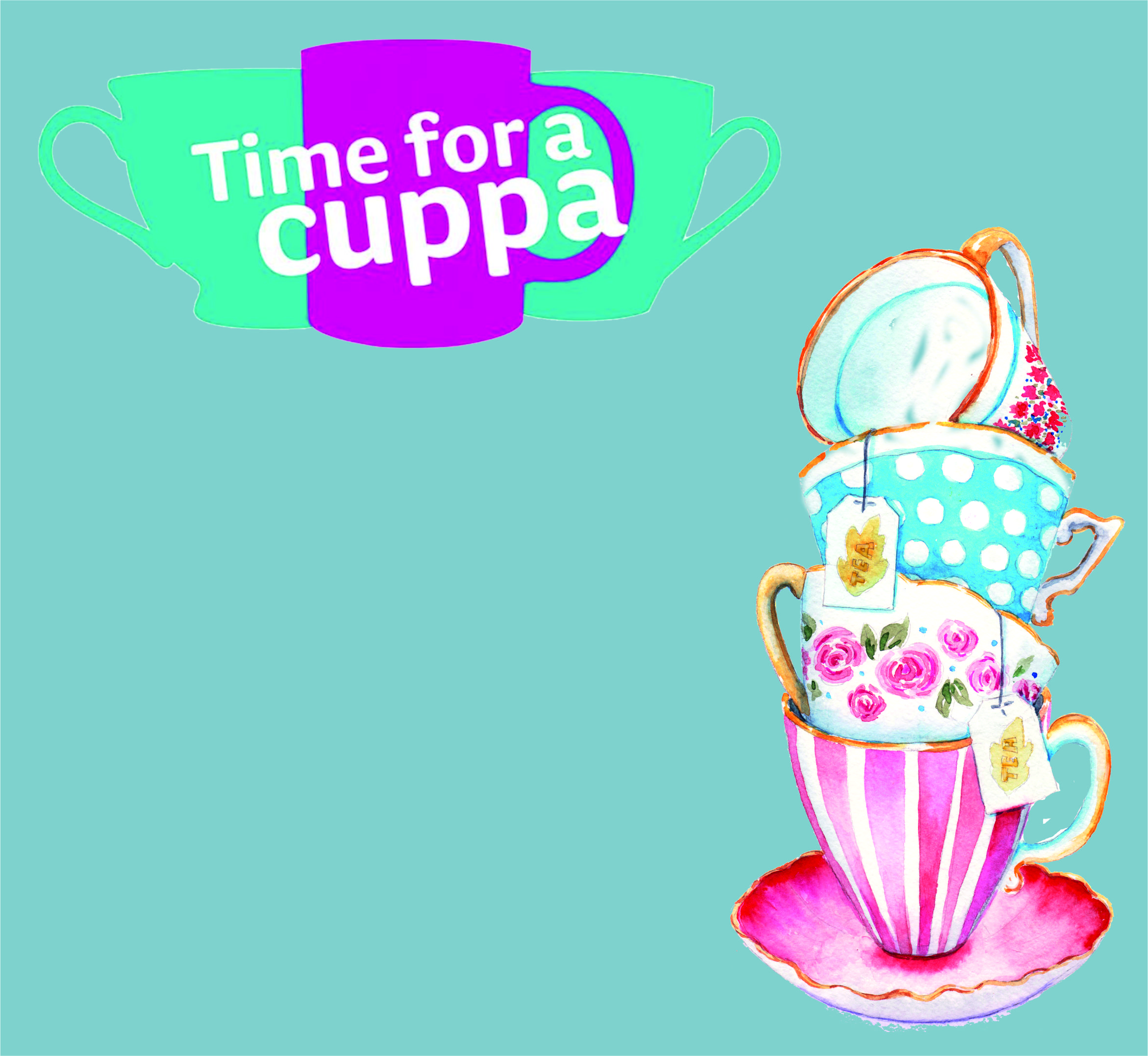 Events Template 2020 cuppa CV