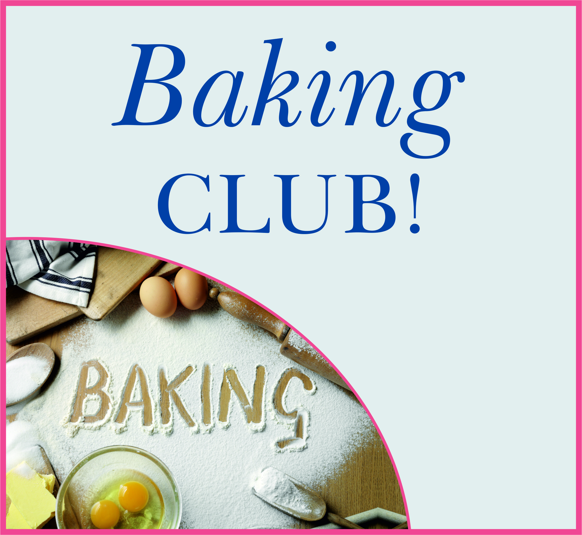 Events Template baking CL