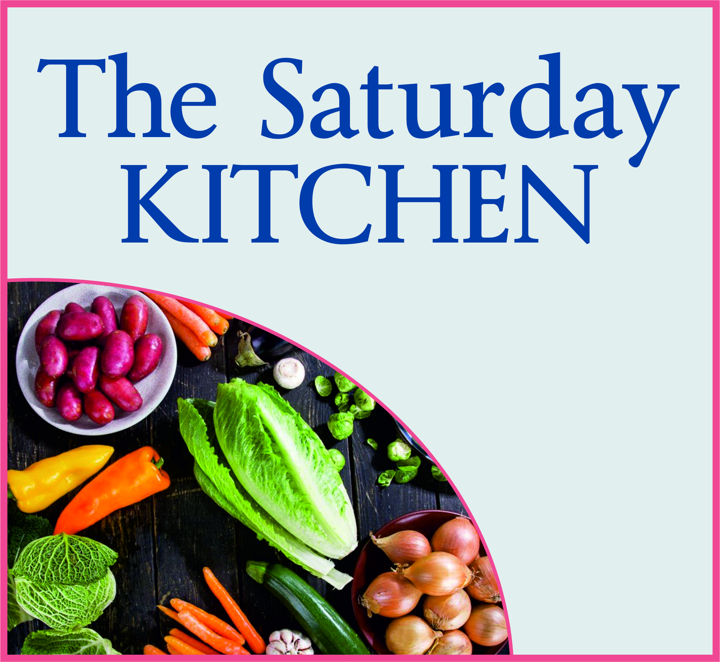 Events Template kitchen CL