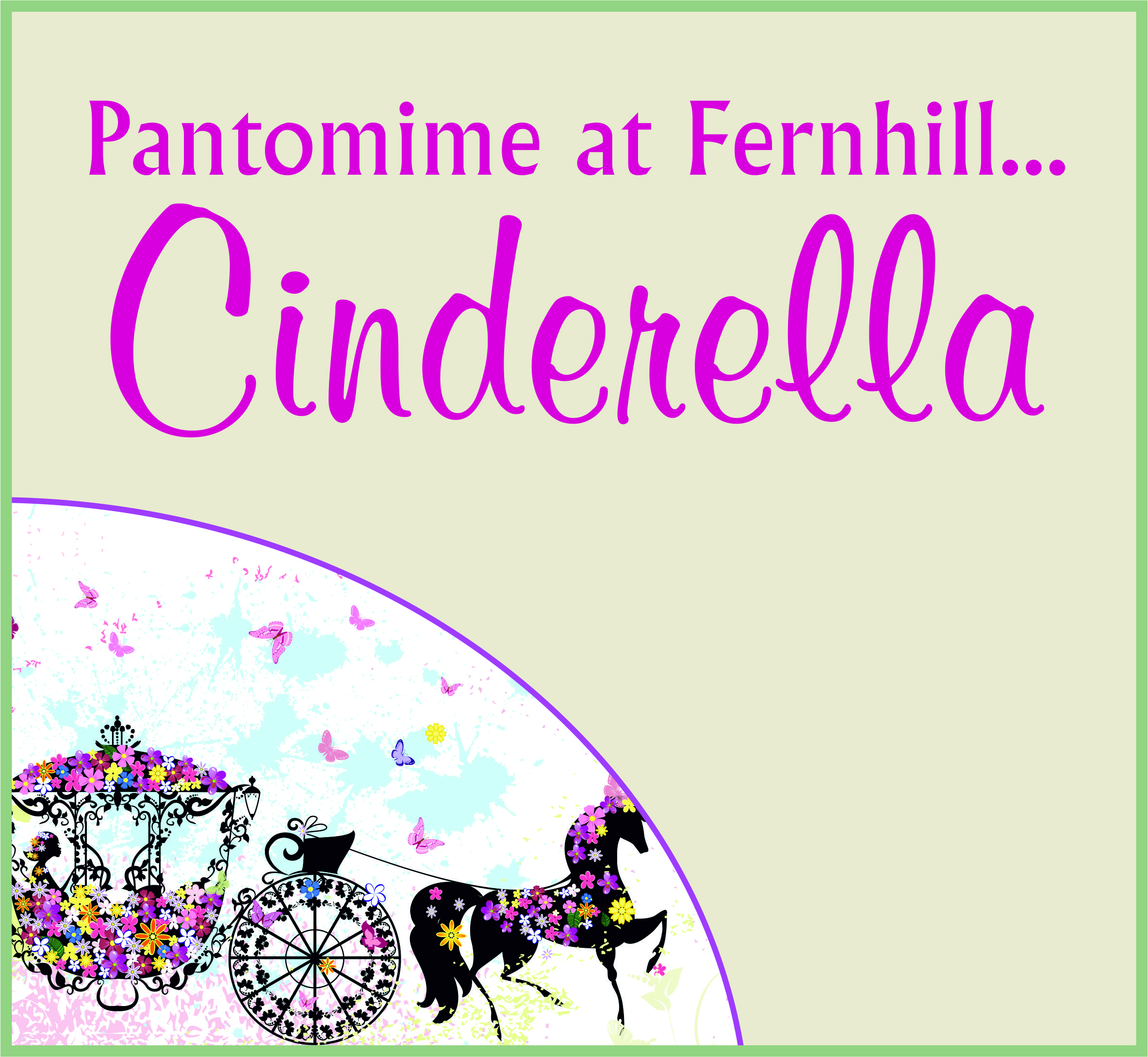 Events Template panto FH