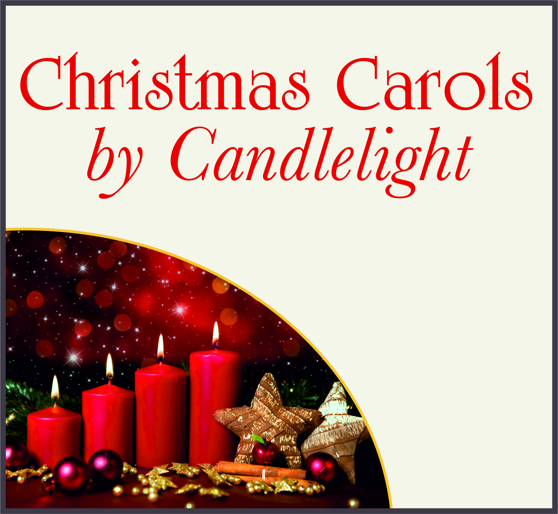 Events Template carols LH