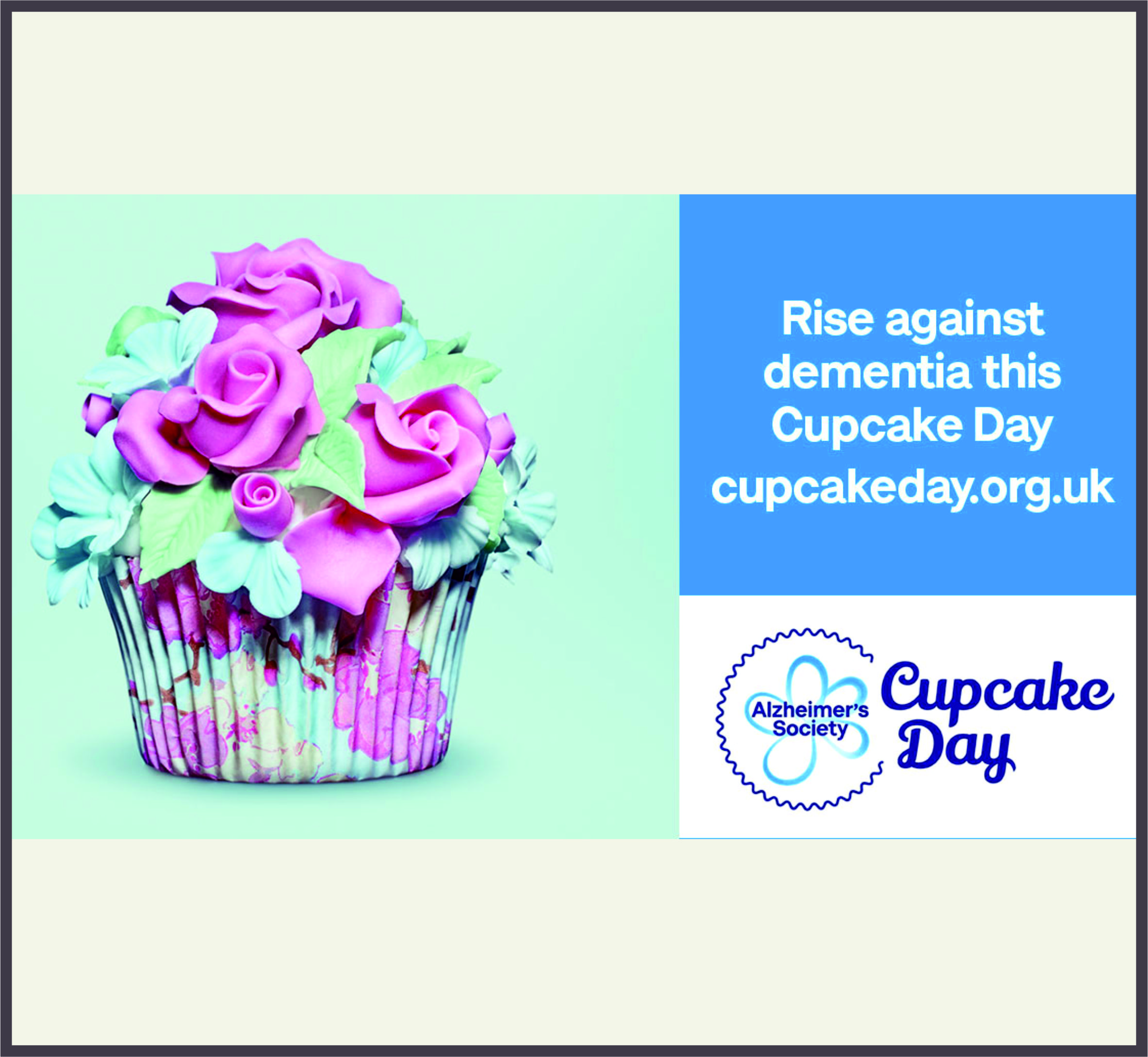 Events Template cupcake LH