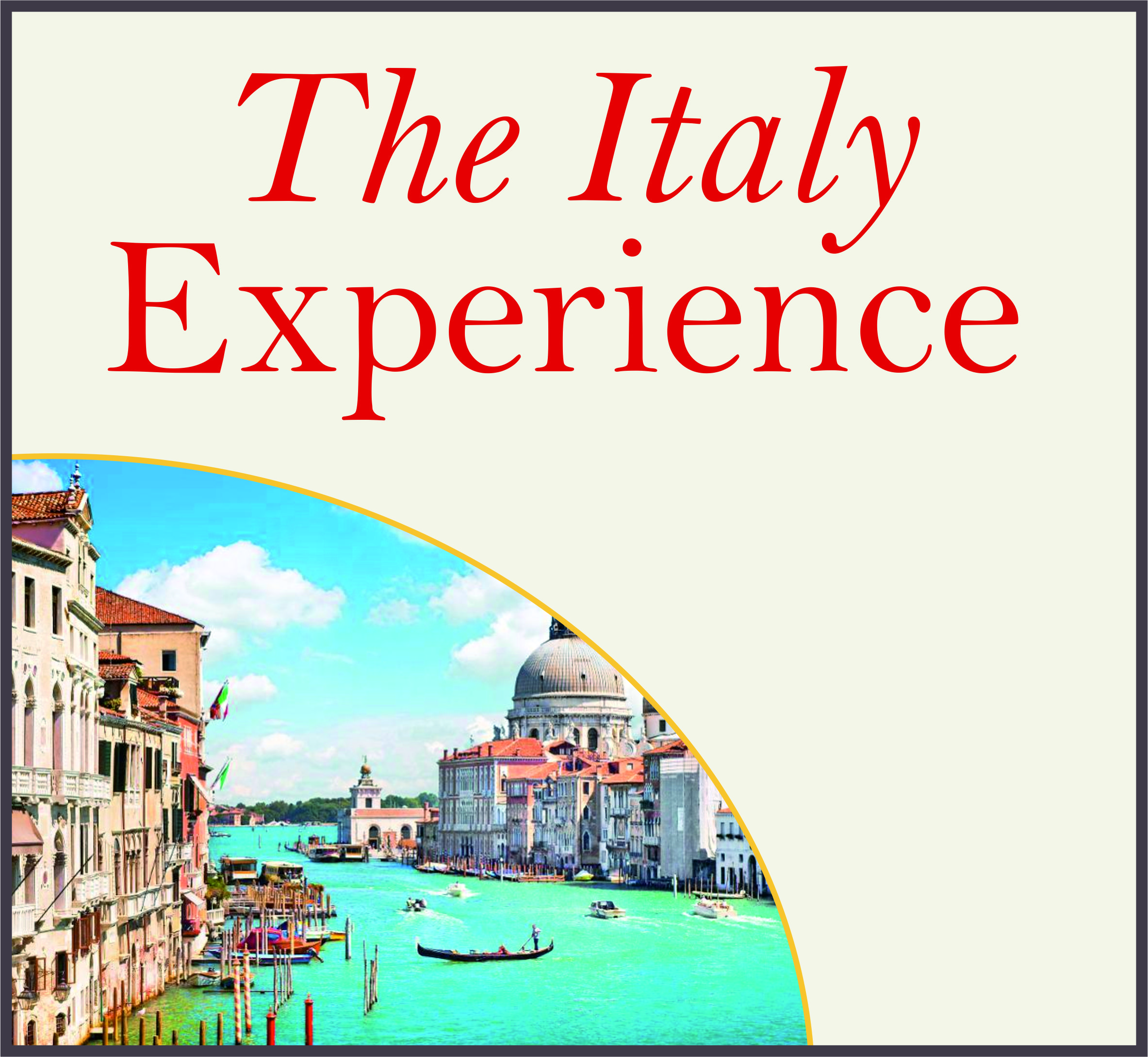 Events Template italy LH