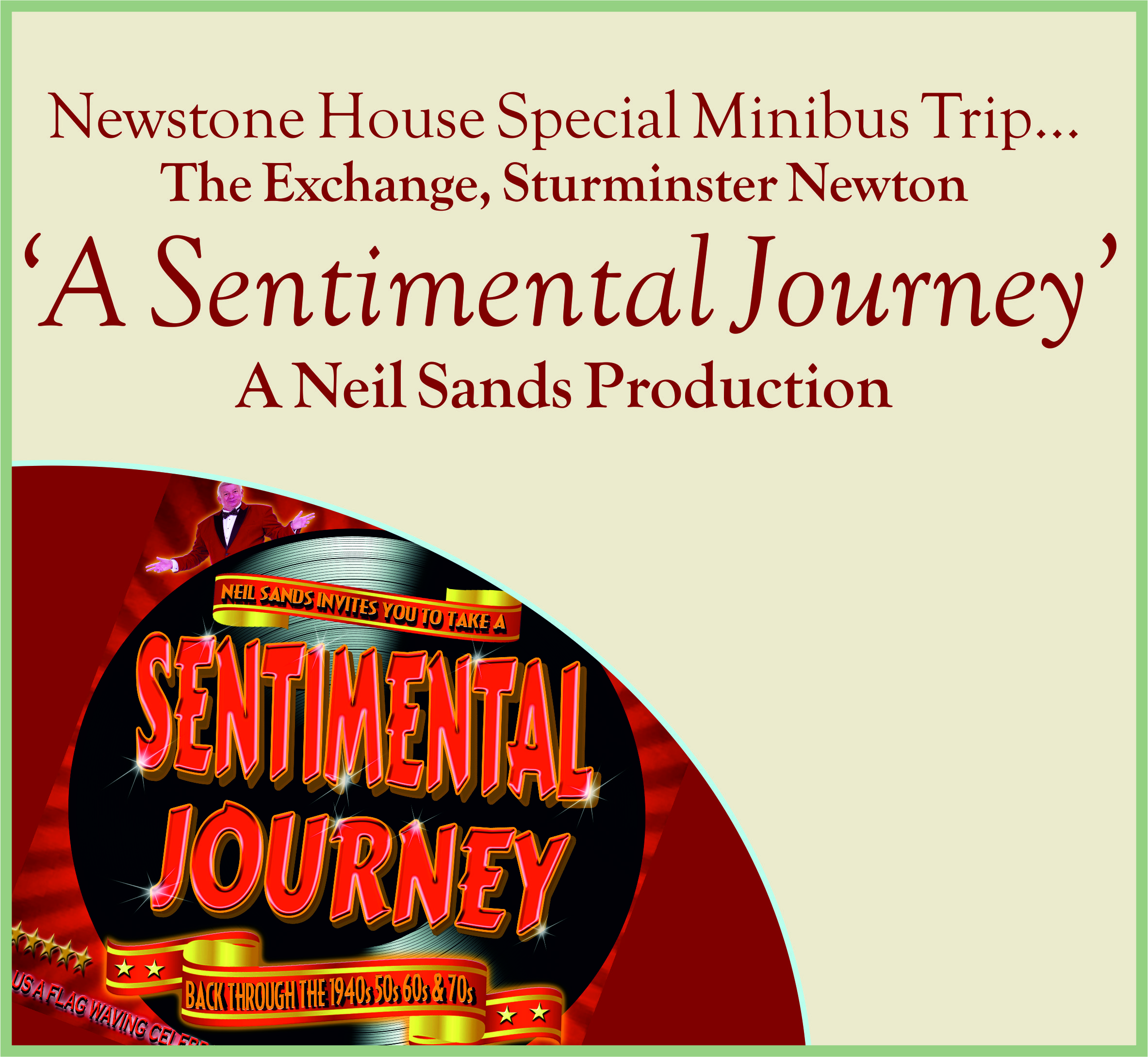 Events Template trip NS