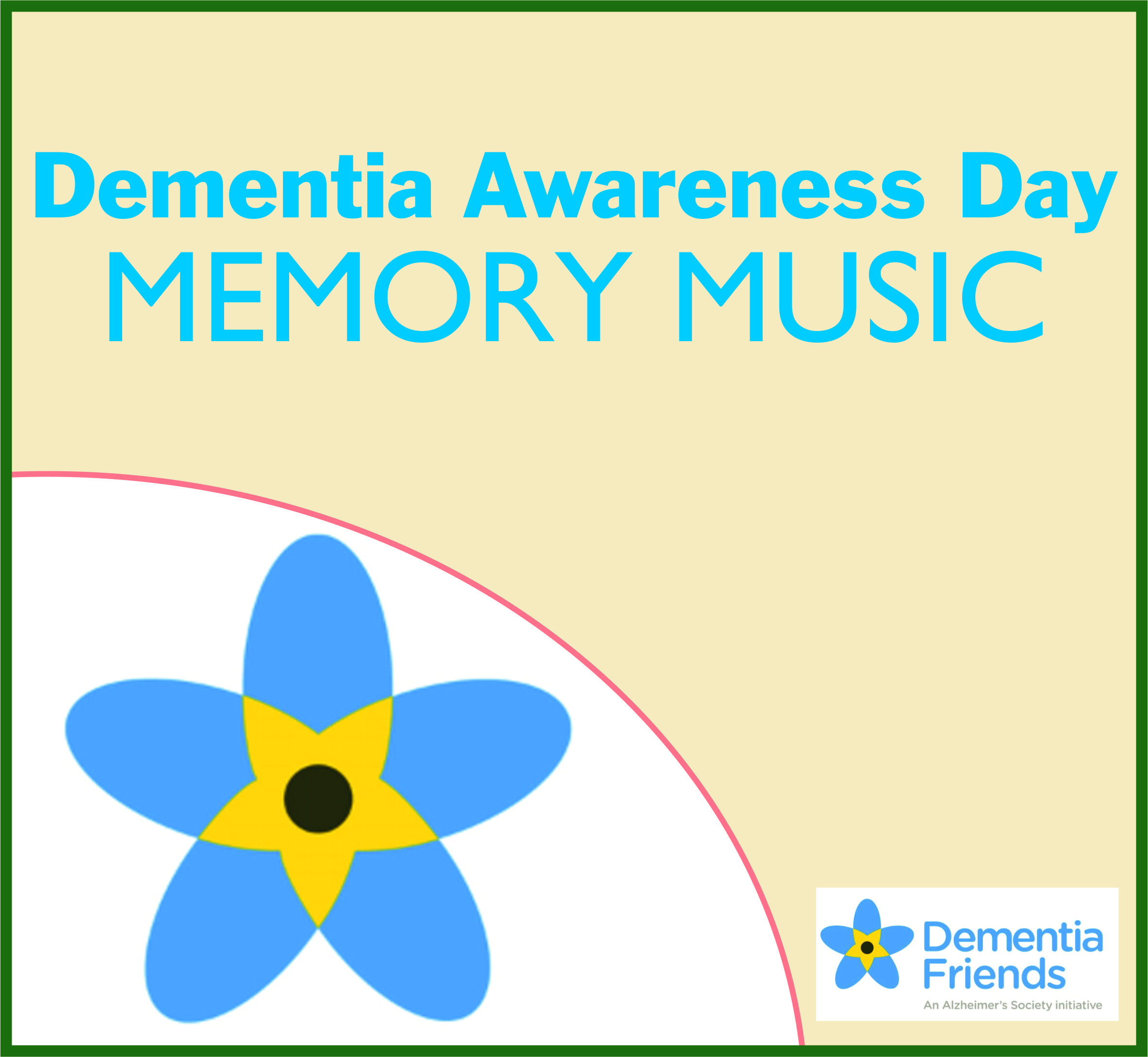 Events Template dementia WH