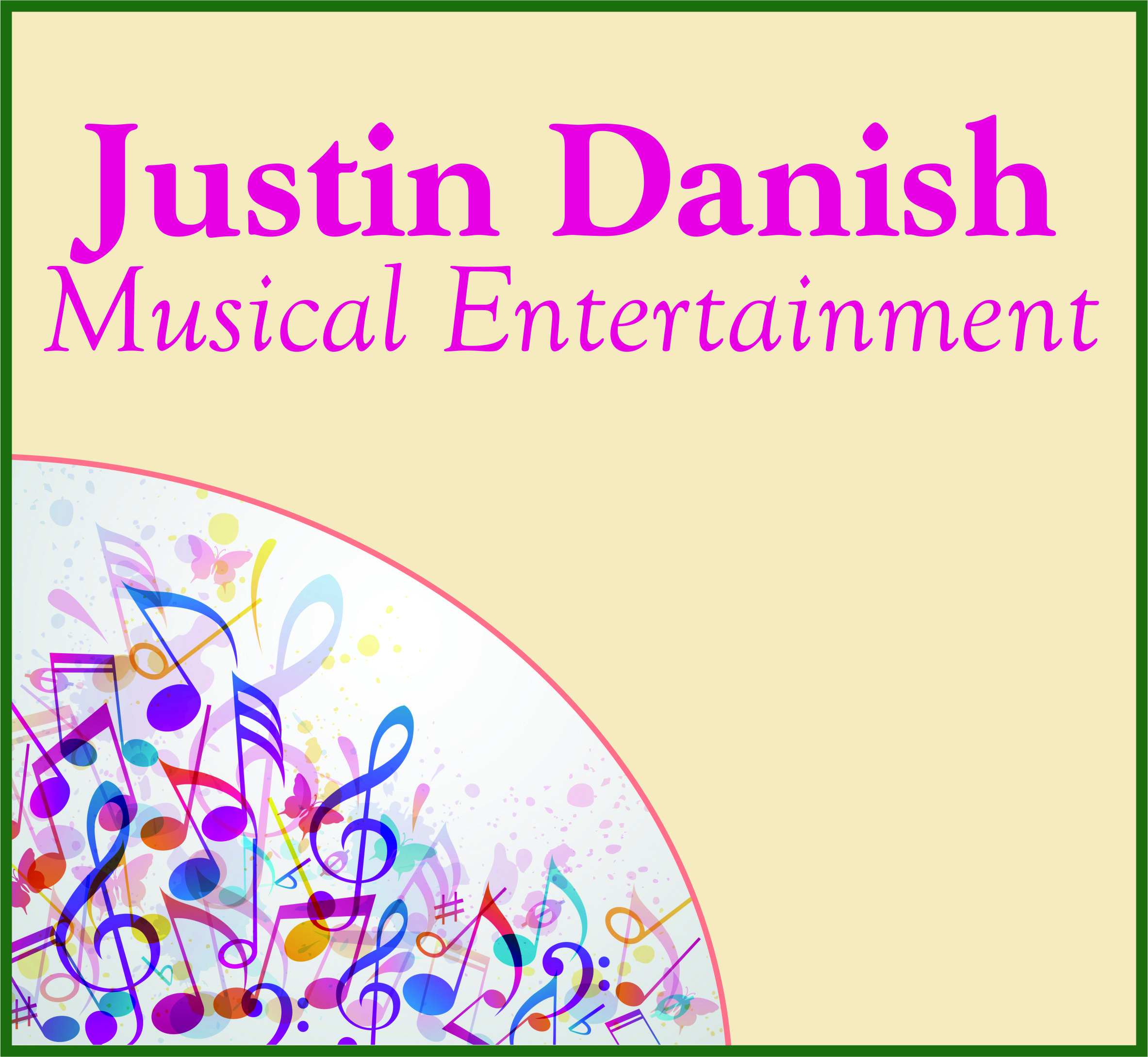 Events Template justin WH