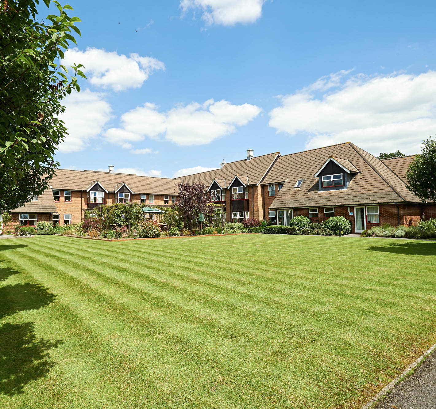 Our Care Homes