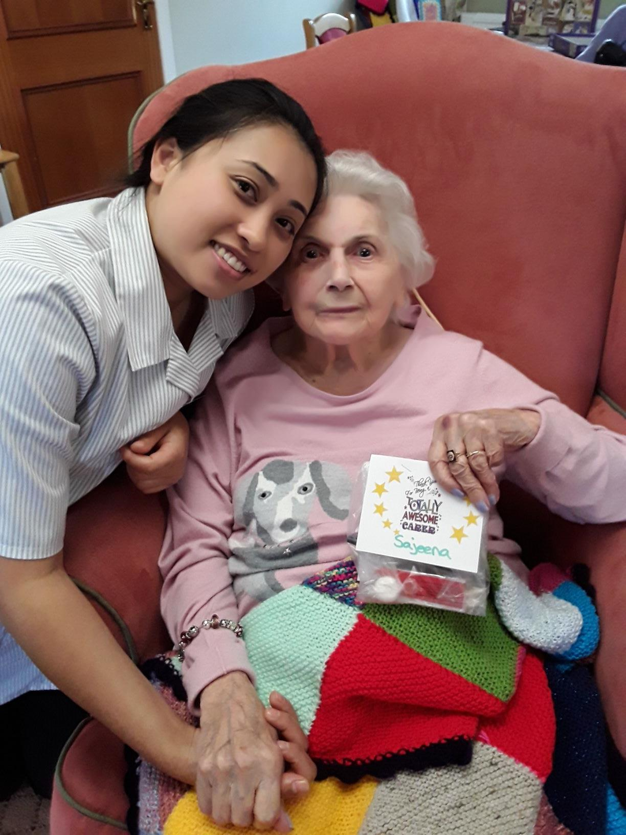 carers WH