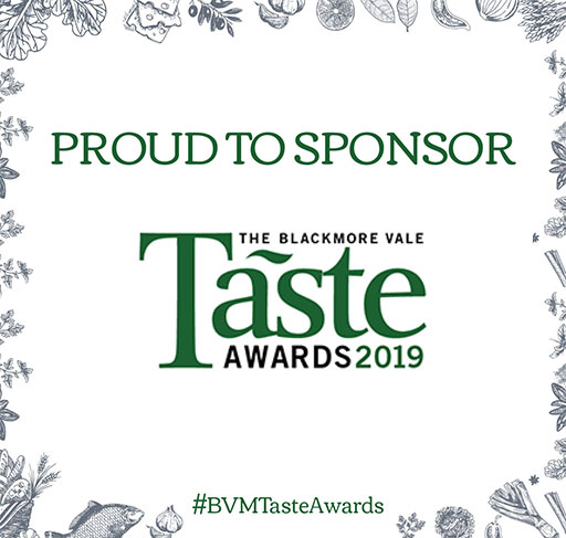 Taste of Dorset Awards 2019