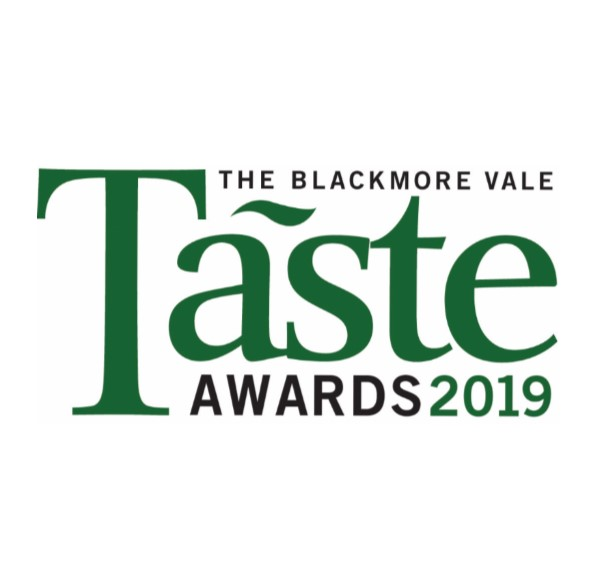 Taste Awards logo 2019