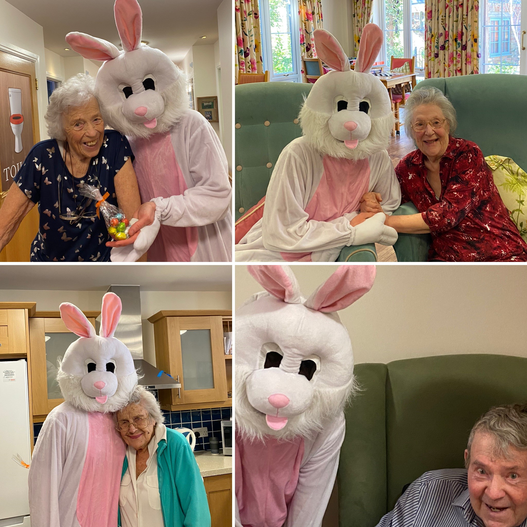 Easter Bunny Visits (002)