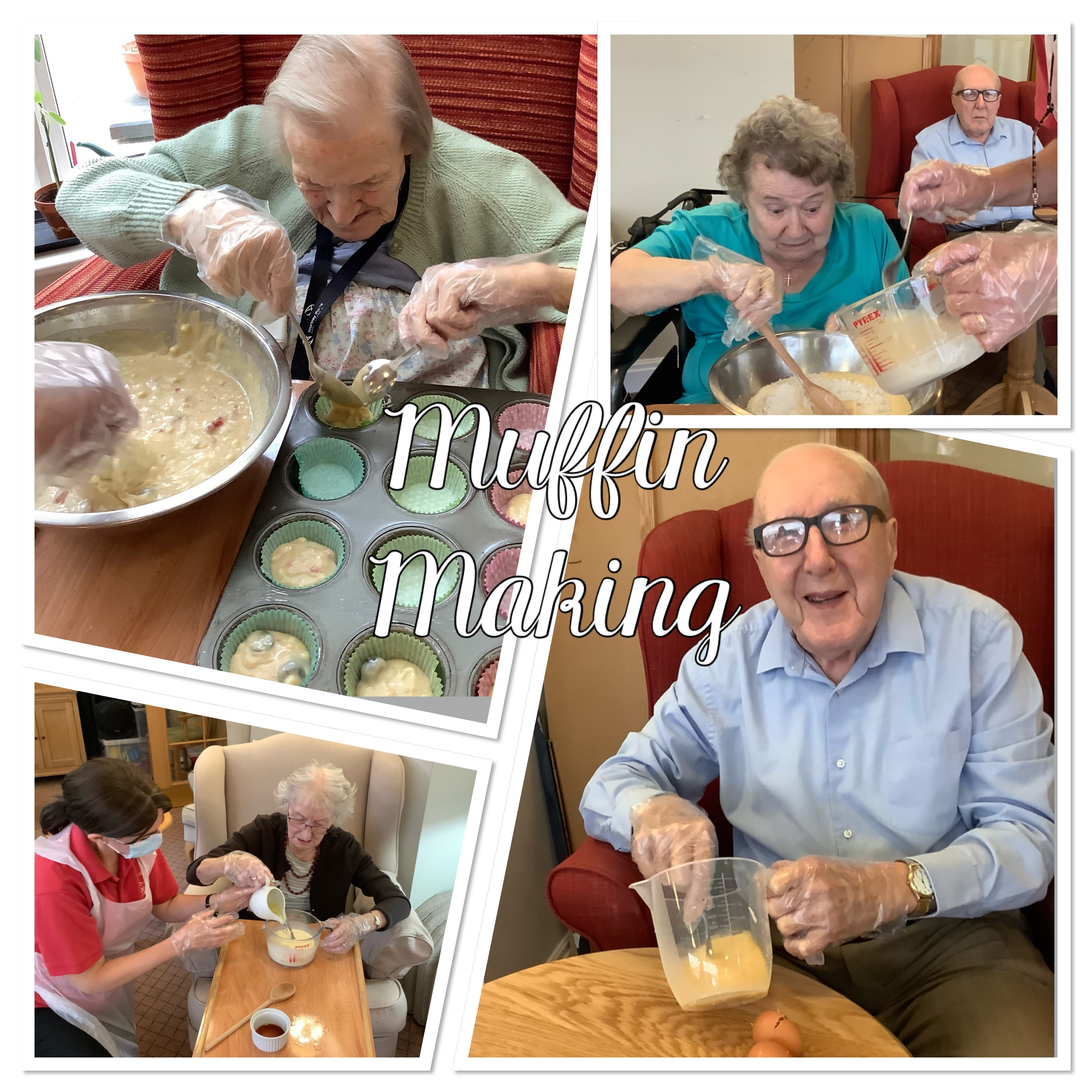 Muffin making collage (002)
