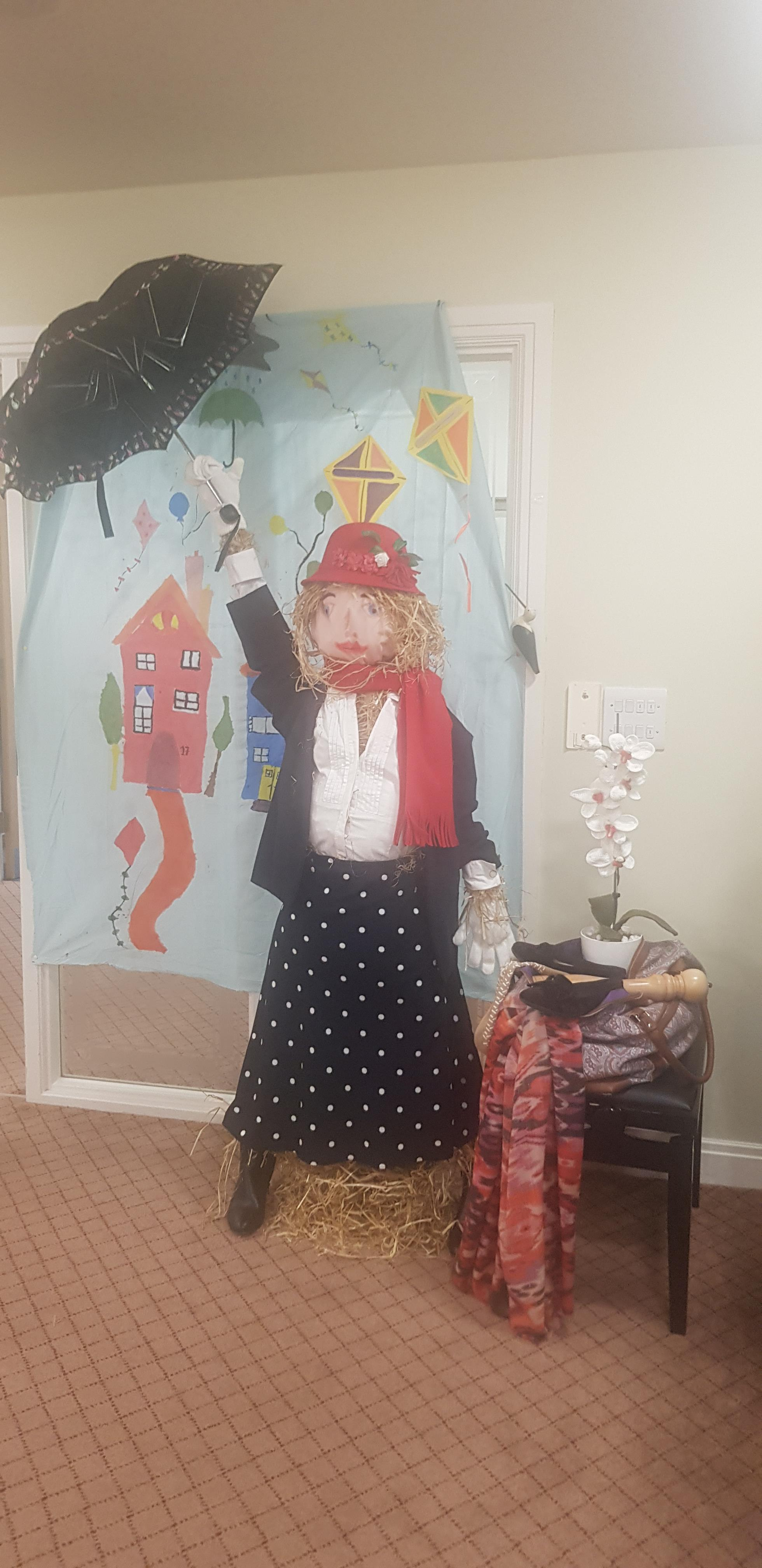 scarecrow 2020 Mary Poppins 2 (002)